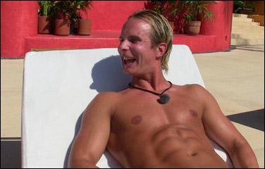svenske menn paradise hotel homo sex norge